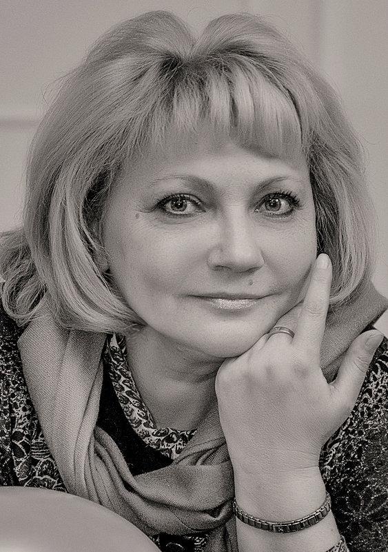 Ольга - Андрей Козлов