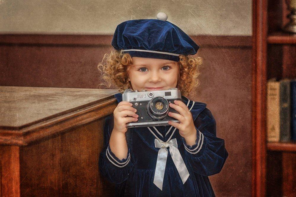 Сними меня, фотограф - Виктория Дубровская