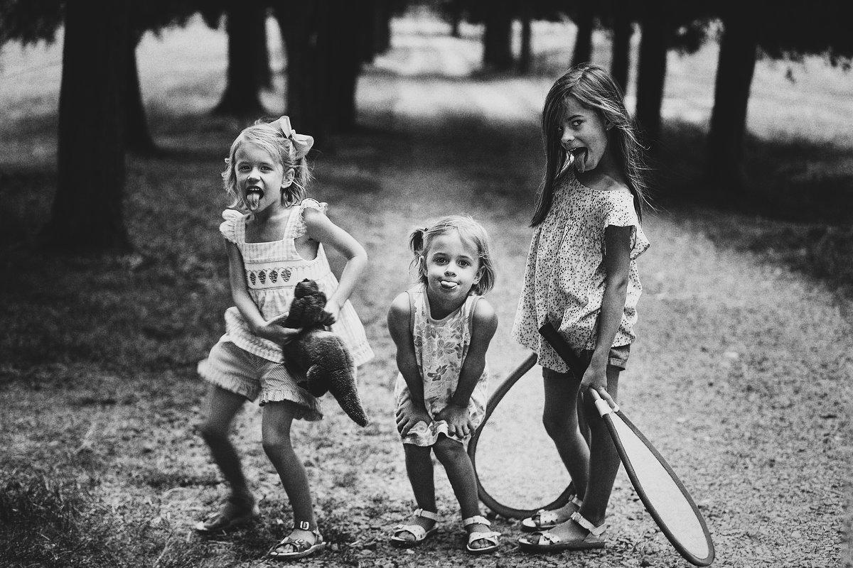 Три сестры - Roman Mordashev