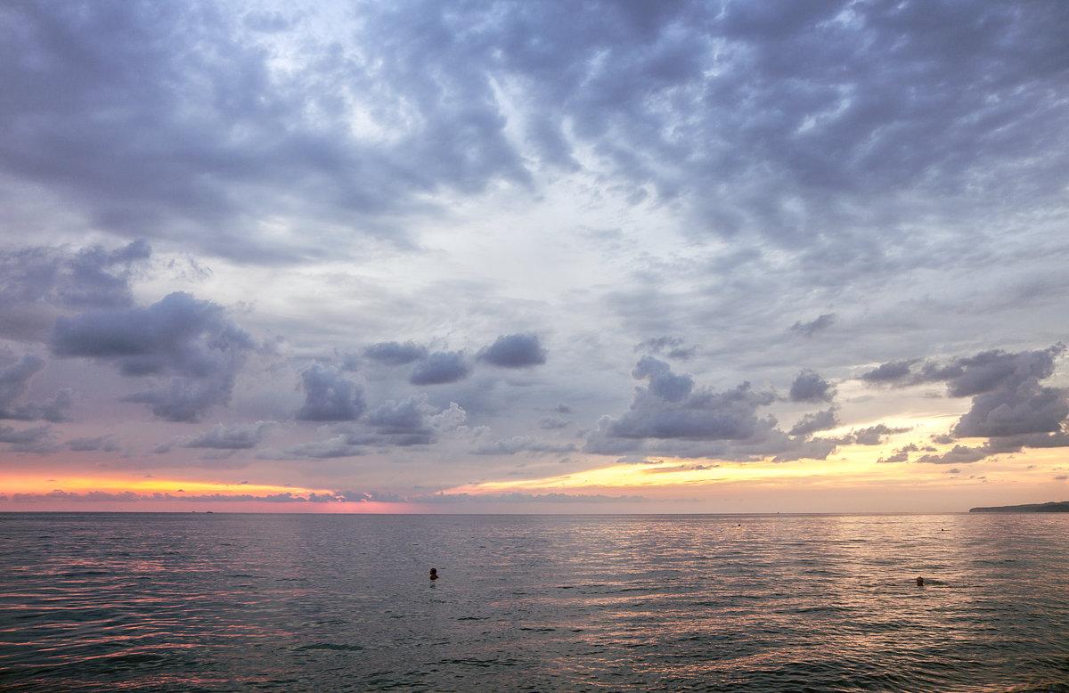 Вечер на море - Юрий Клишин