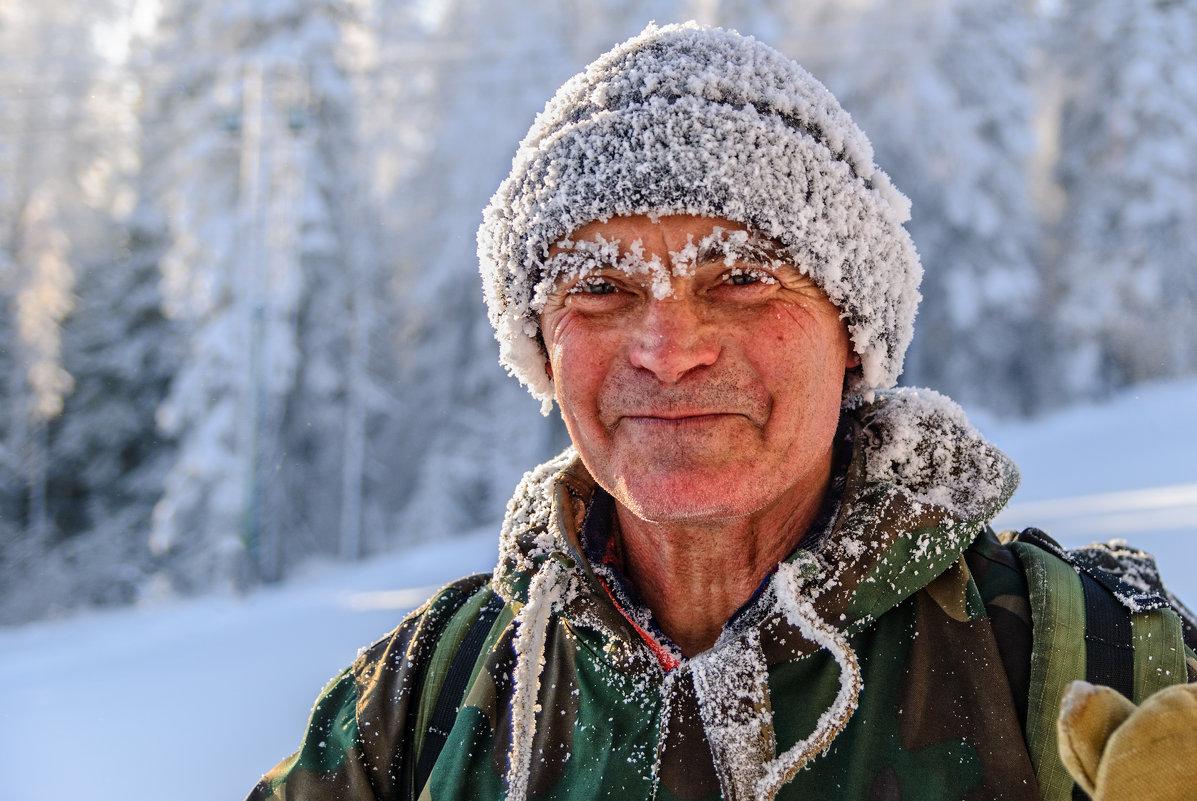 Я из лесу вышел был сильный мороз. - Вячеслав Овчинников