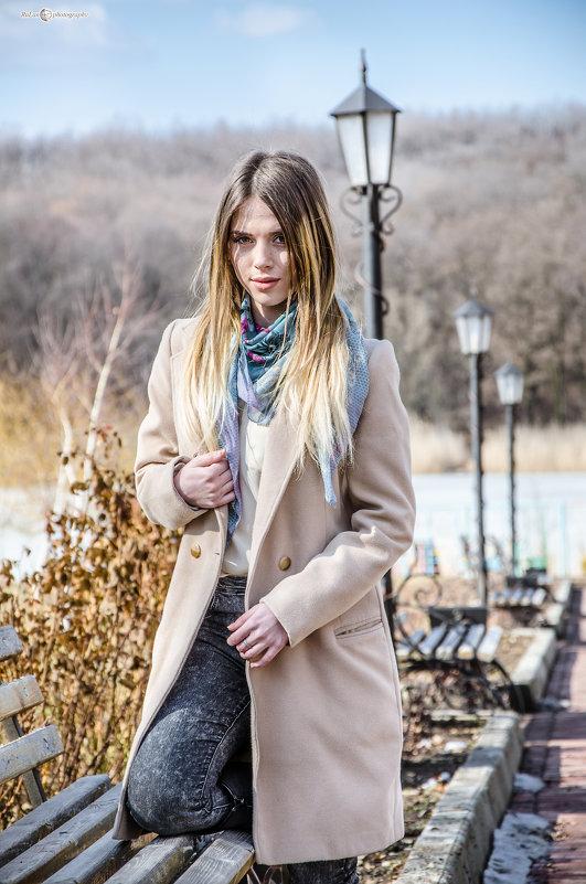 Валерия - Руслан Тимошенко