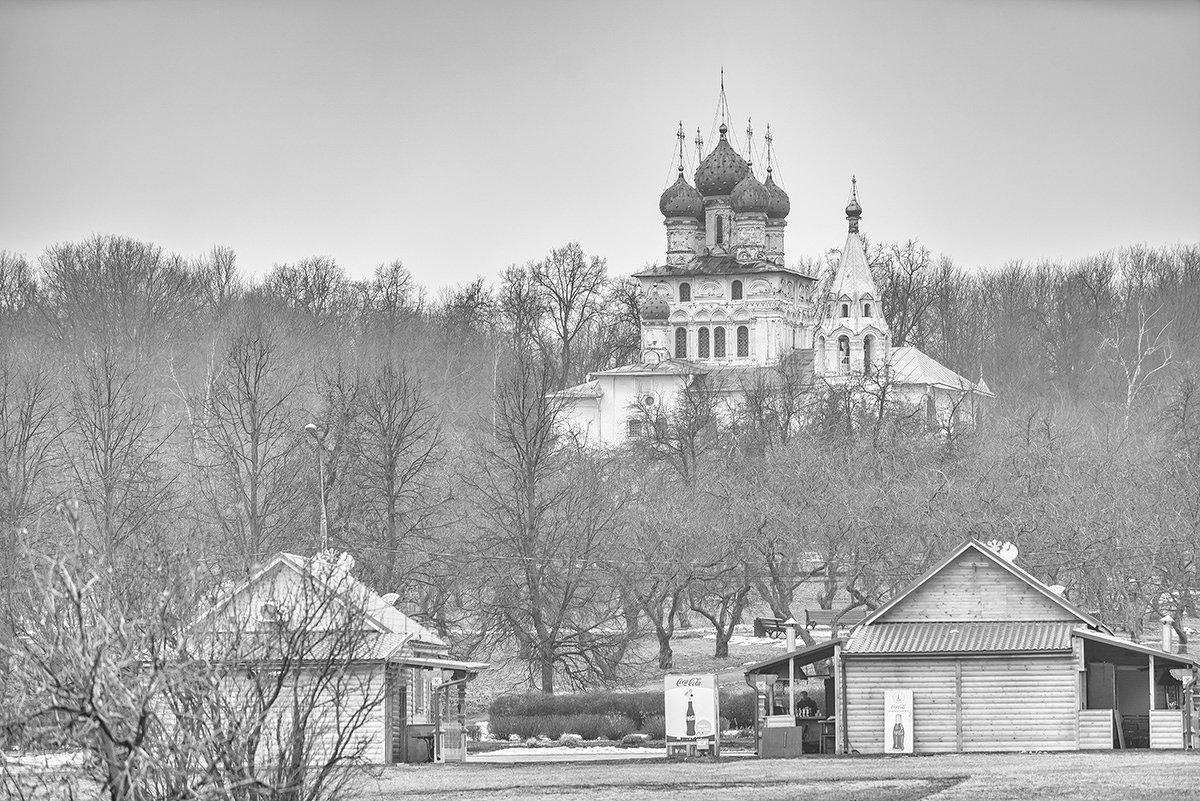 Коломенское, Москва - Игорь Герман