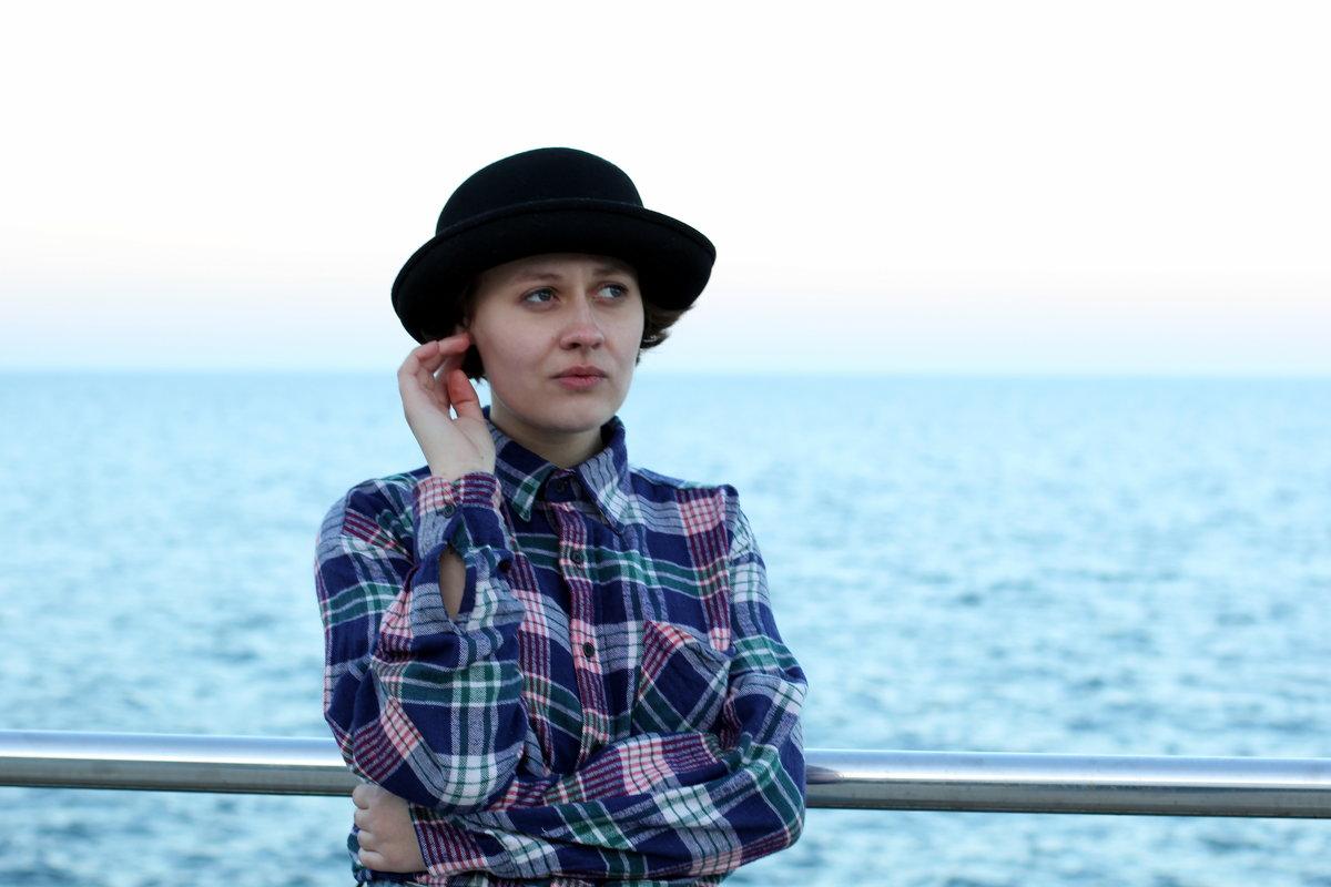 Без названия - Кристина Волошина