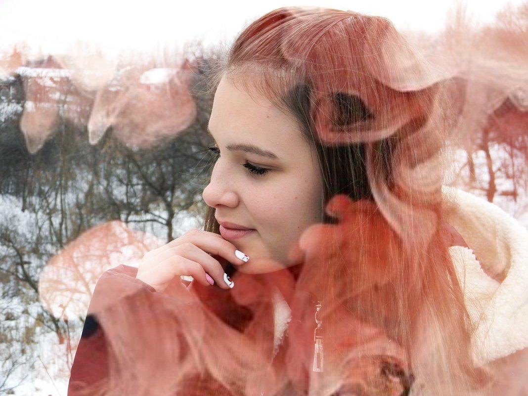 Ксюша#3# - Eva Dark13