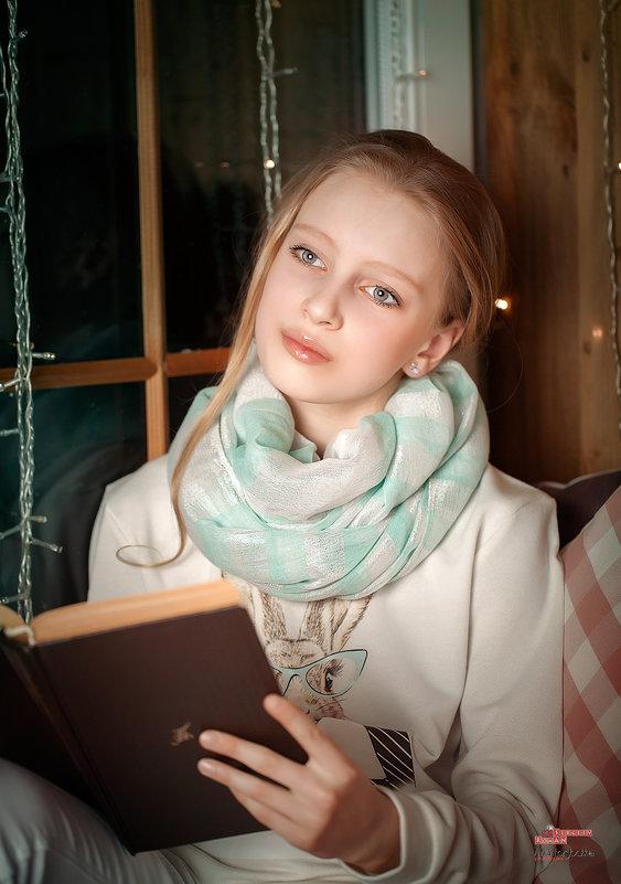 Полина - Roman Sergeev