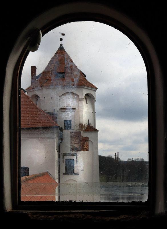 Окно - Татьяна Панчешная