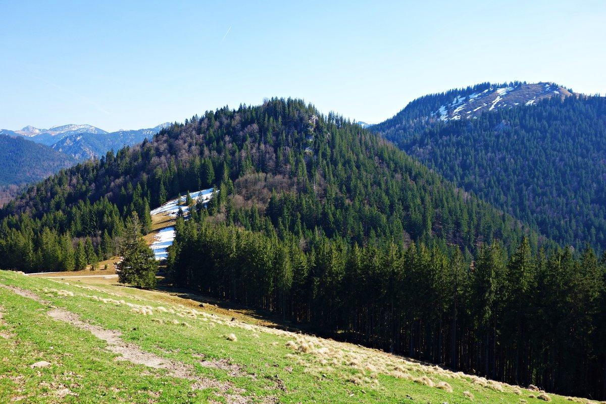 Альпийская Бавария! - Galina Dzubina
