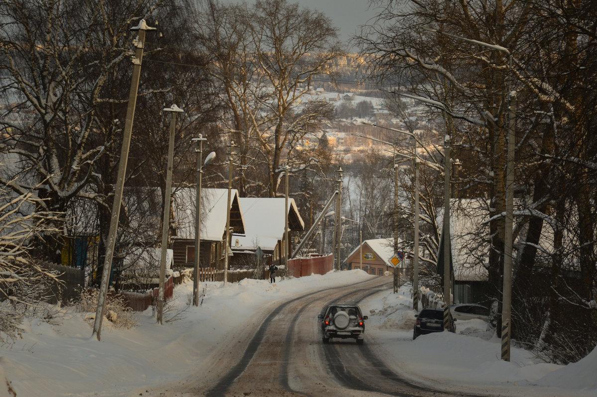 Воспоминание о зиме - Светлана Коротких