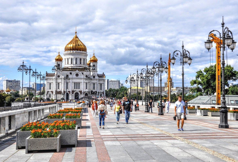 Дорога к храму - Анатолий Колосов