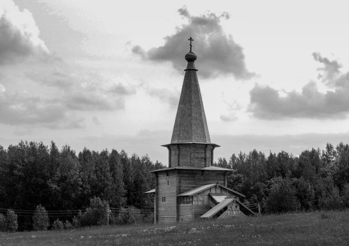 Георгиевская церковь - Ольга Лиманская