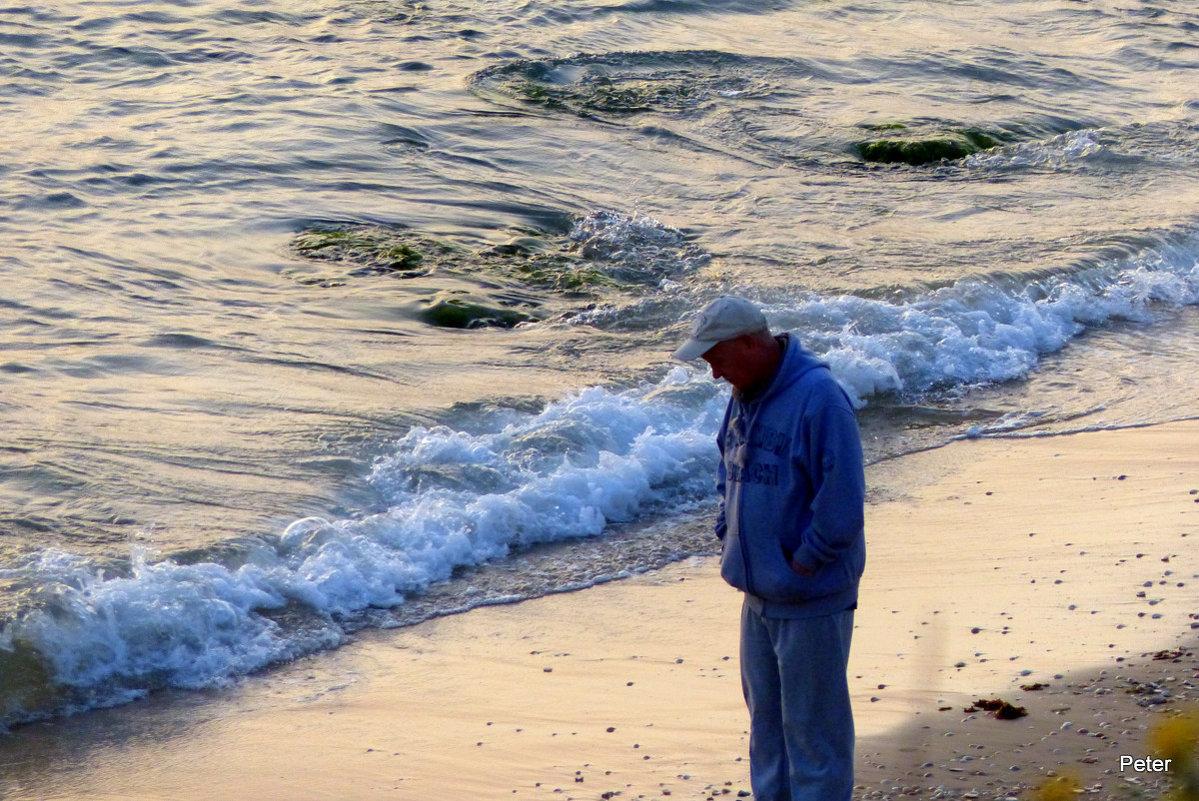 Старик и море. - Пётр Беркун