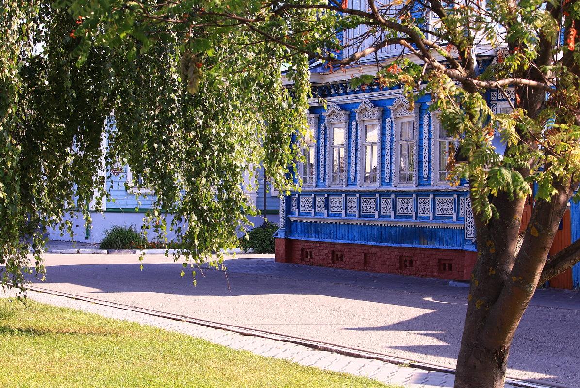 Городецкая красота - Татьяна Ломтева