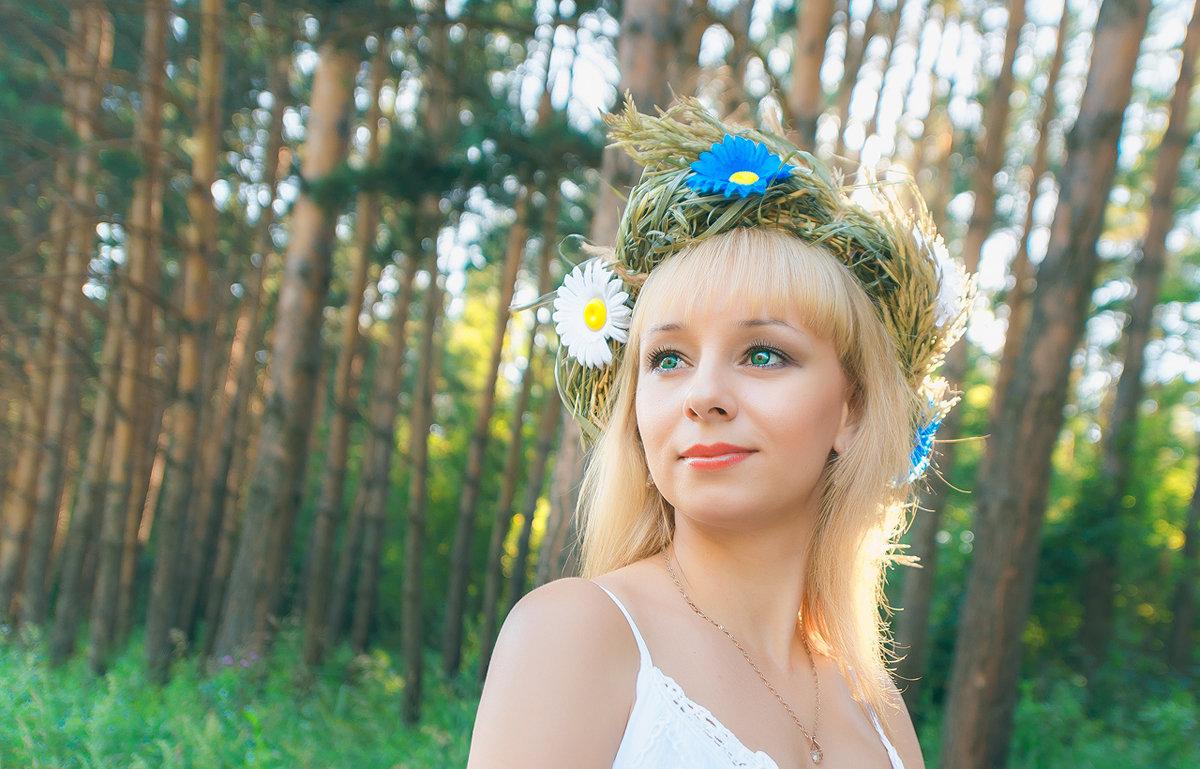 Весна - Нина Коршунова