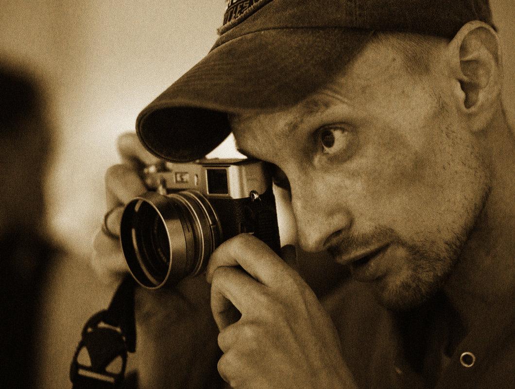 Фотограф Антон Мухаметчин - Ольга