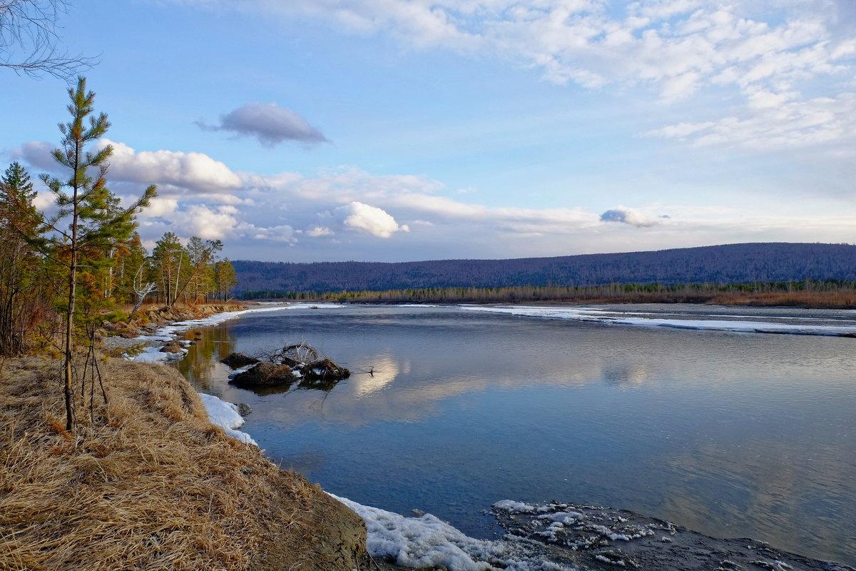 Весенние воды - Евгений Карский
