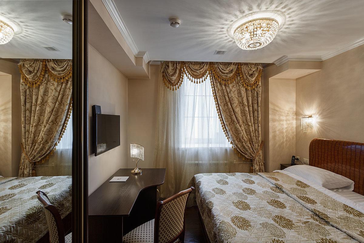 Отель Сухаревский - Максим Рублев