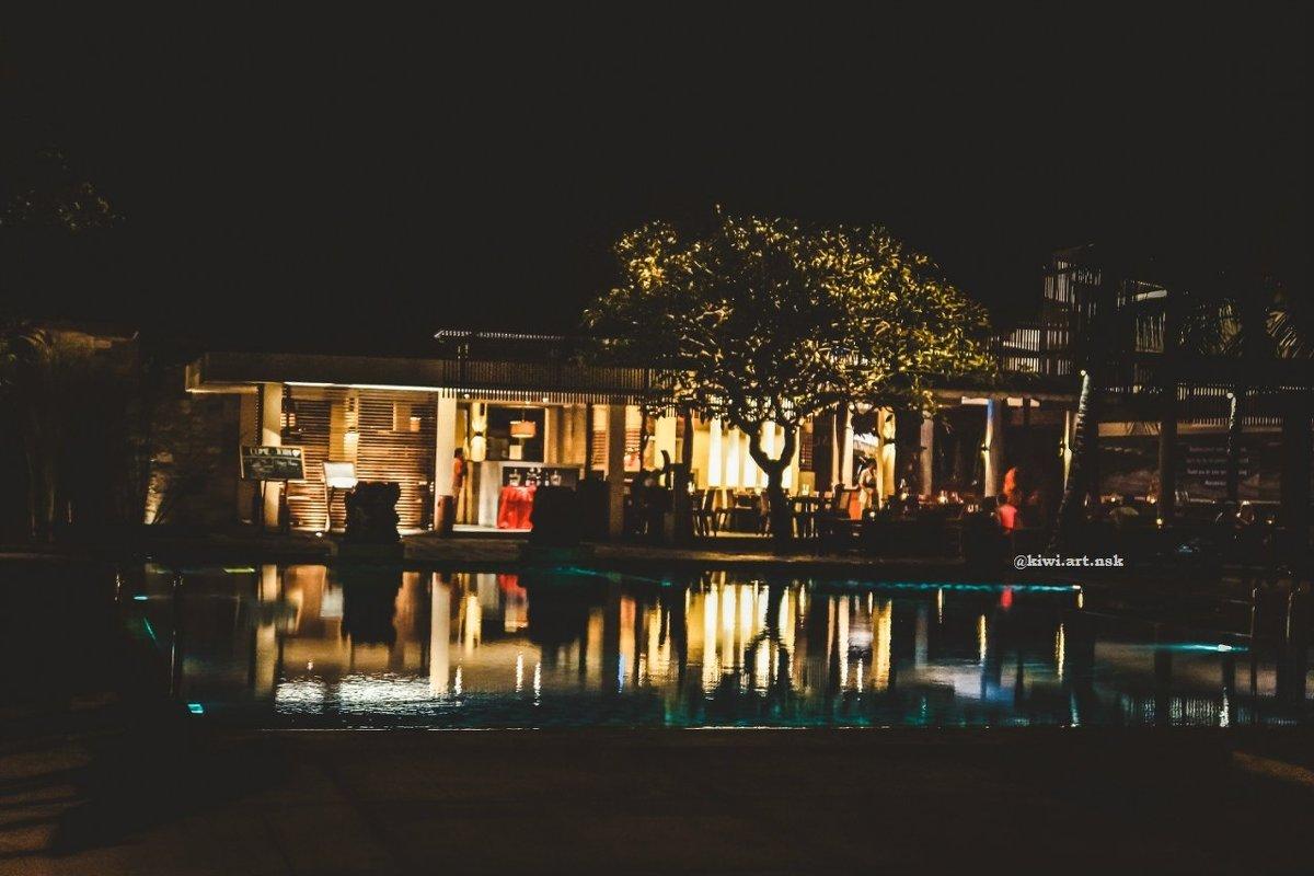 Ночь на острове Бали - Творческая группа КИВИ