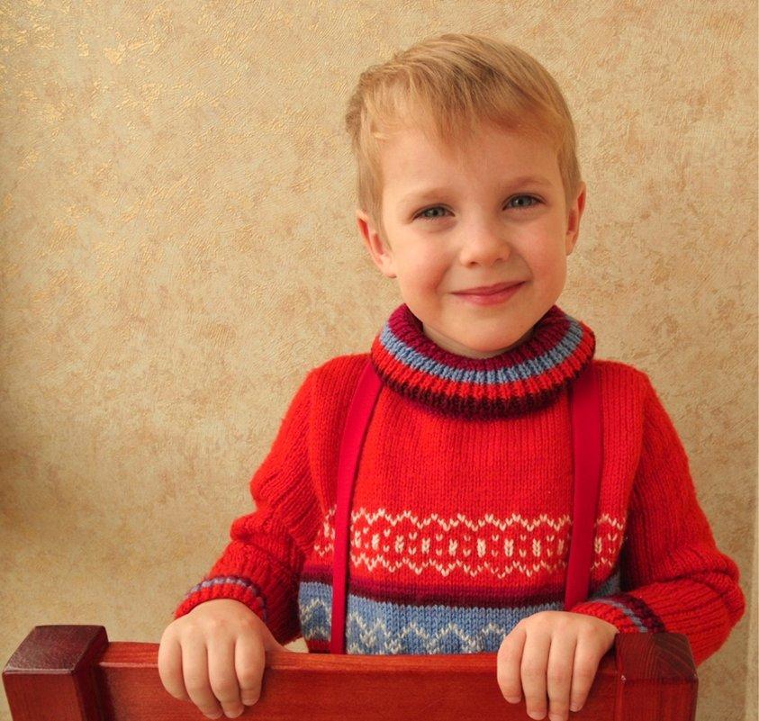 Малыш - Анастасия Литвиненко