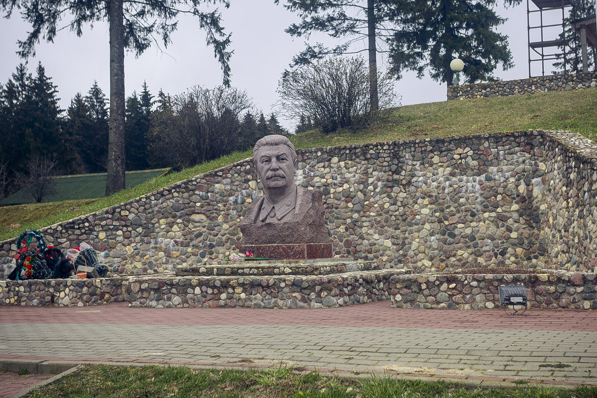 Линия Сталина - Константин Король