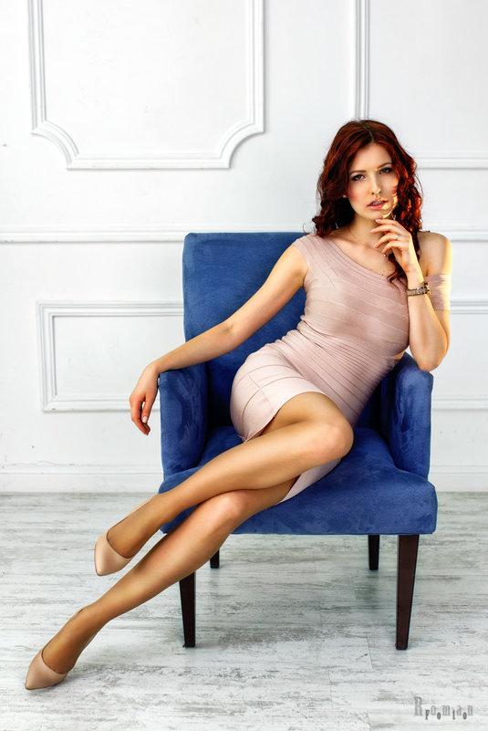 Дарья - Роман Попов