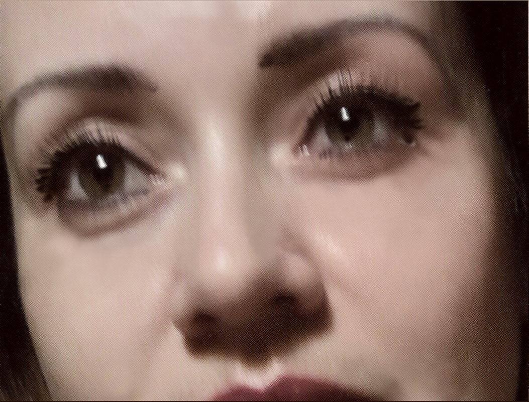 Я в твоих глазах  утону ...Можно? - АЛЕКС