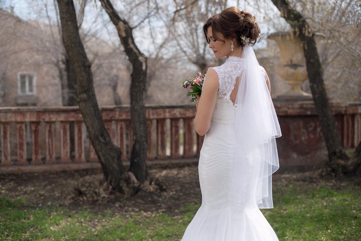 невеста - Nelli Iudintceva