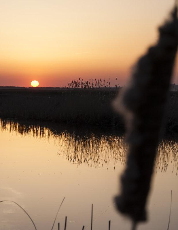 исчо закат - Олег