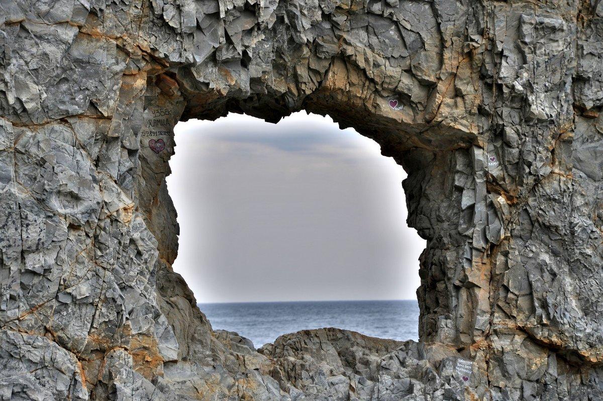 окно на море - Иван Владимирович Карташов