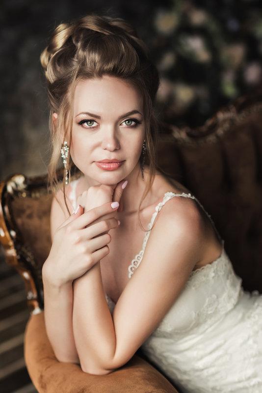 Елена - Екатерина Гущина