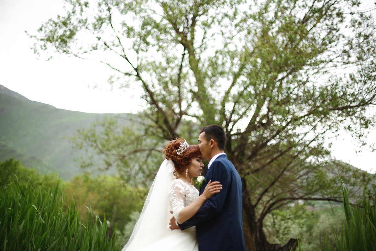 Свадьба в Кыргызстане - Absatarov