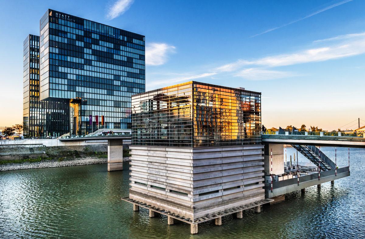 Mediahaffen Düsseldorf 02 - Konstantin Rohn