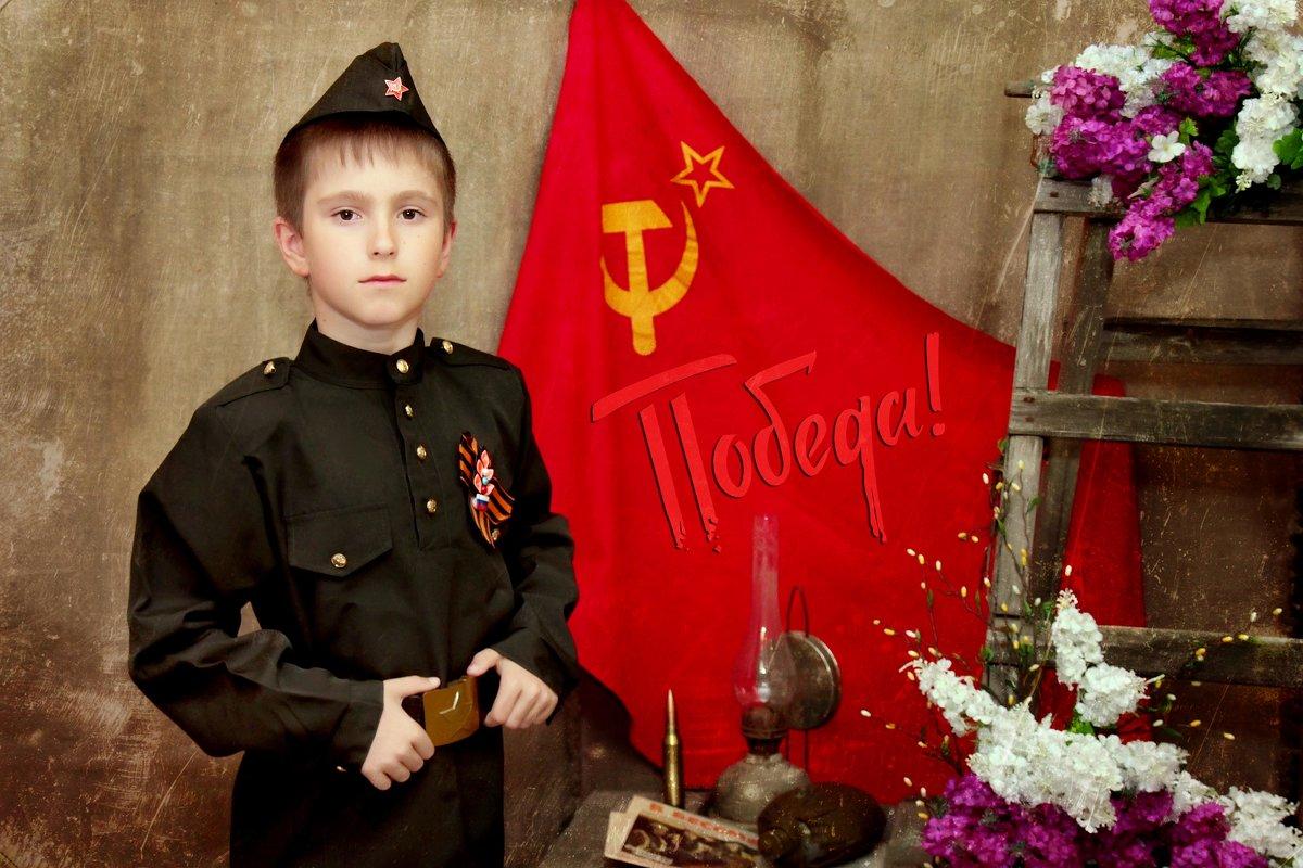 Мы помним, мы гордимся - Юлия Клименко