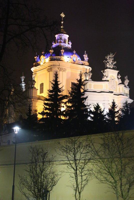 Родной город-1735. - Руслан Грицунь