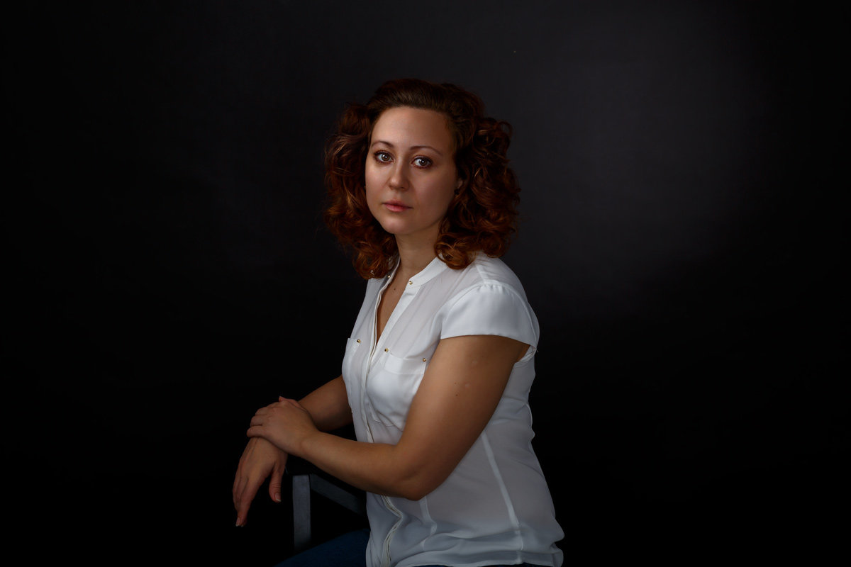Марина - Alexey Gayun