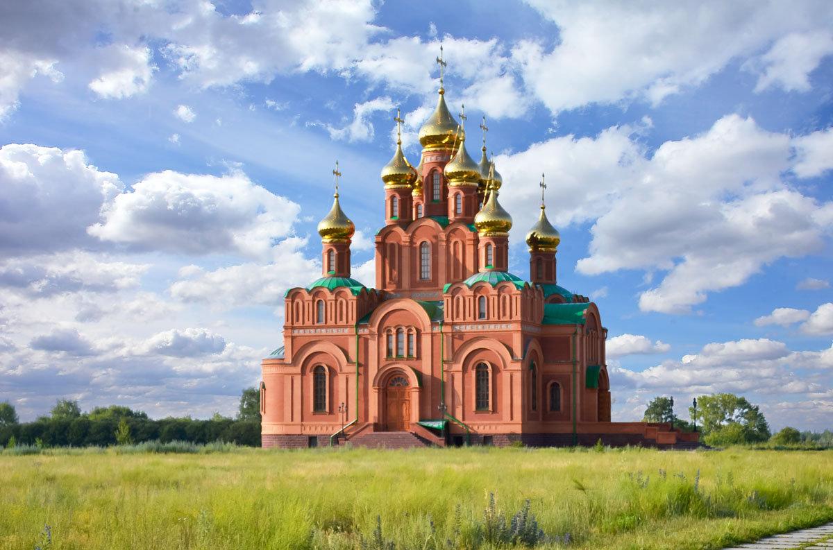 Успенский  собор - Геннадий С.
