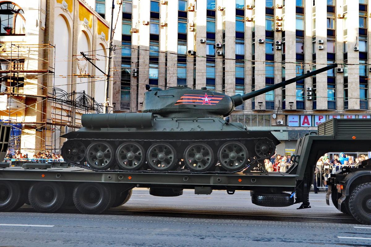 Оружие Победы - Алексей Михалев