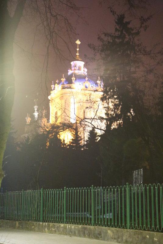 Родной город-1740. - Руслан Грицунь