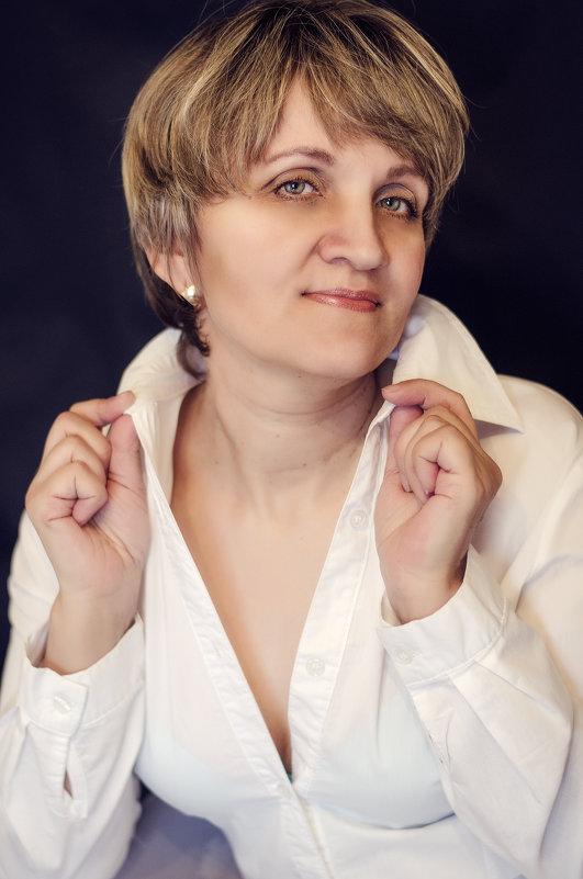 === - Дарья Науменко