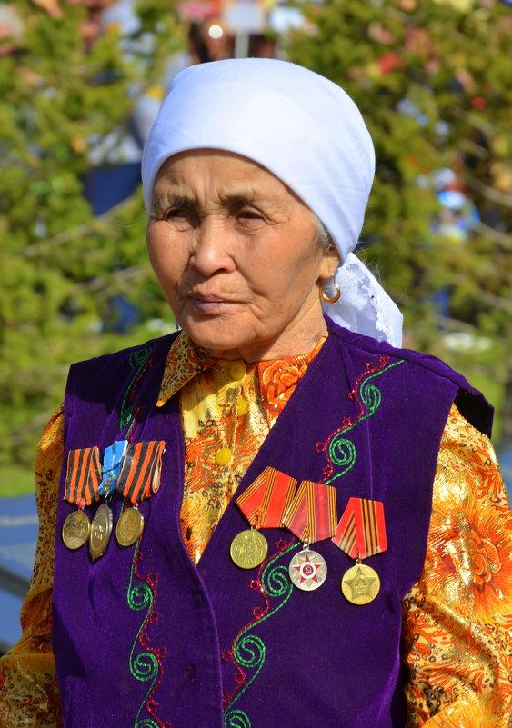 9 Мая Бабушка 2 - Константин Шарун