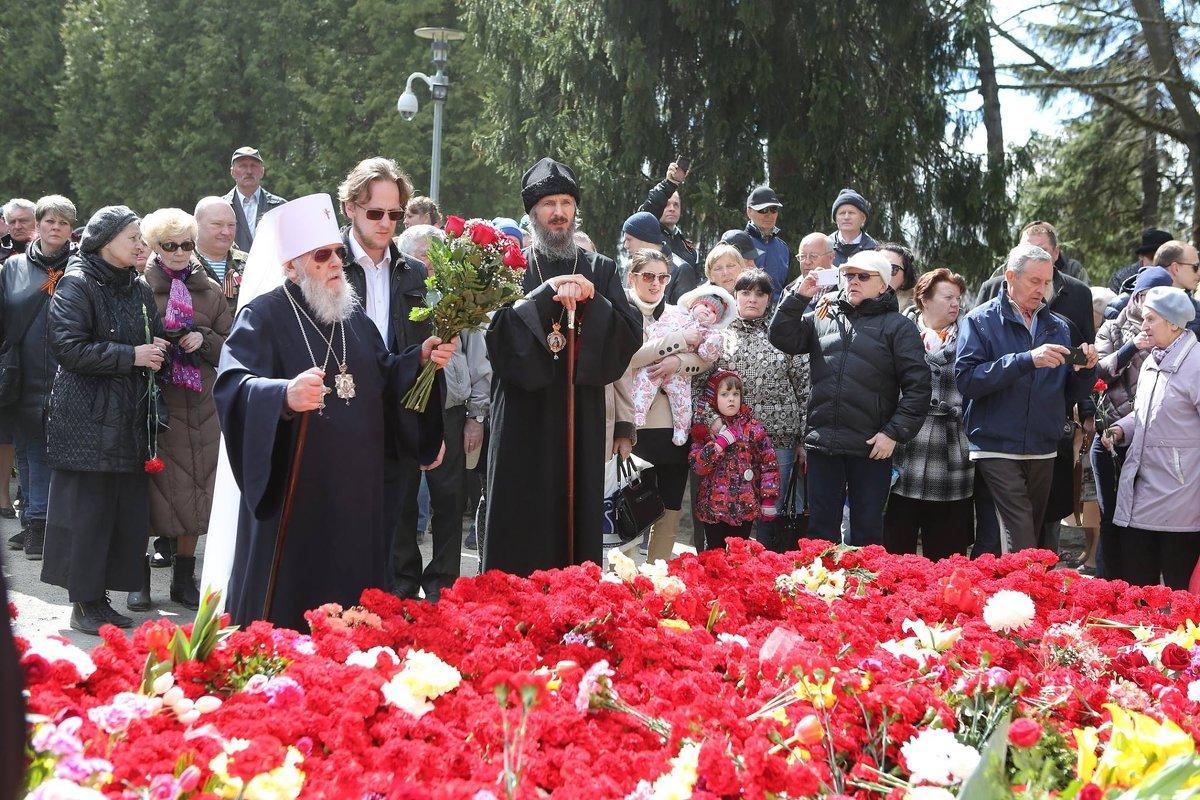 9 мая - Аркадий  Баранов Arkadi Baranov