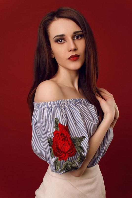 Ляйсан - Anna Lesnikova