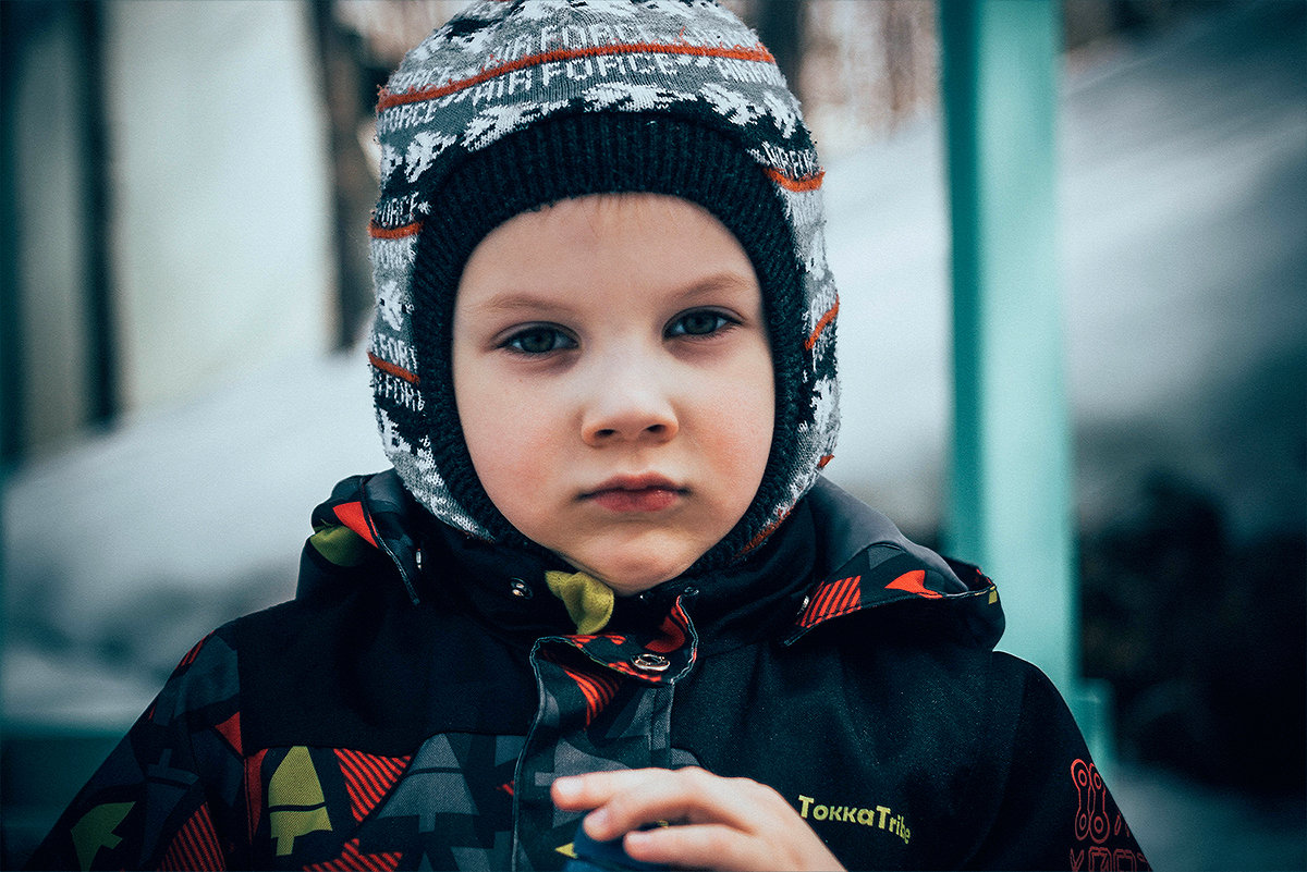 Взгляд - Алена Афанасьева