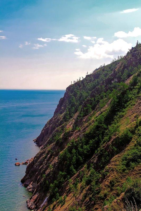 Байкал - Надежда