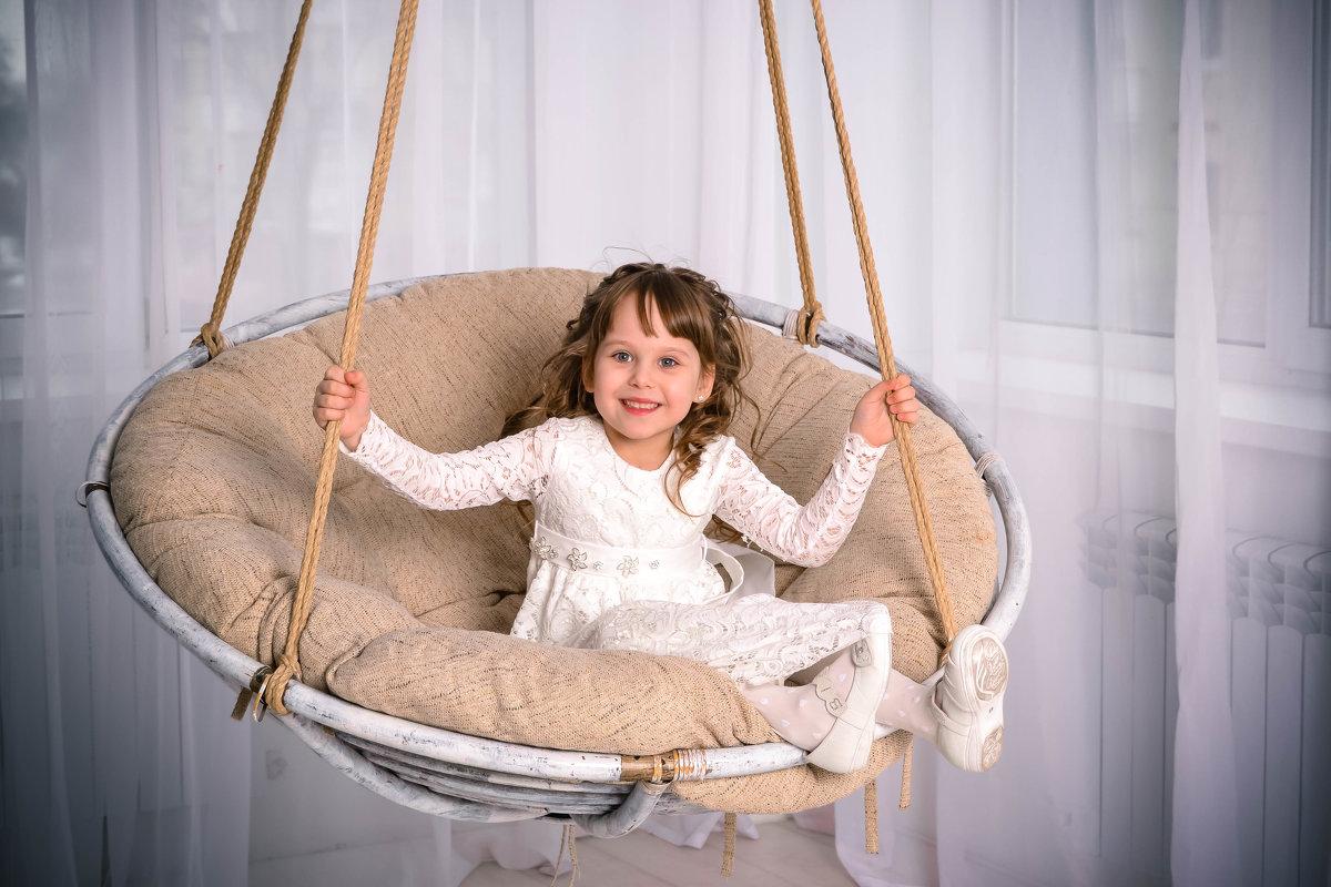 Маленький ангелочек - Вероника