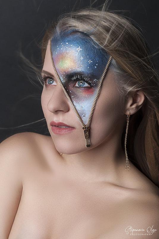 Катя - Ольга Степанова