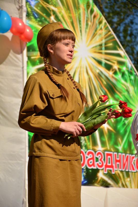 День Победы - Юрий Фёдоров