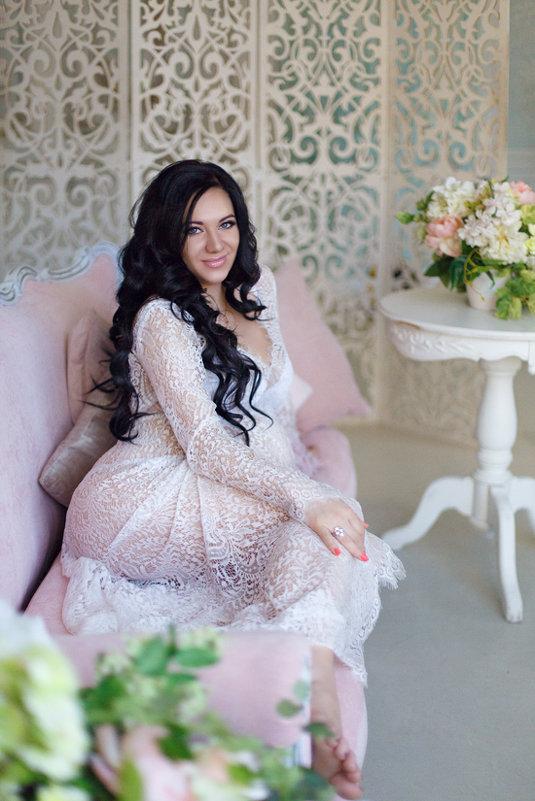 Н - Анастасия Рахимьянова