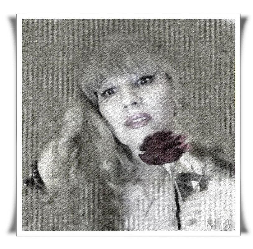 Я разная… но все-таки… Земная… Я - женщина… А мы… такие… все… - Людмила Богданова (Скачко)