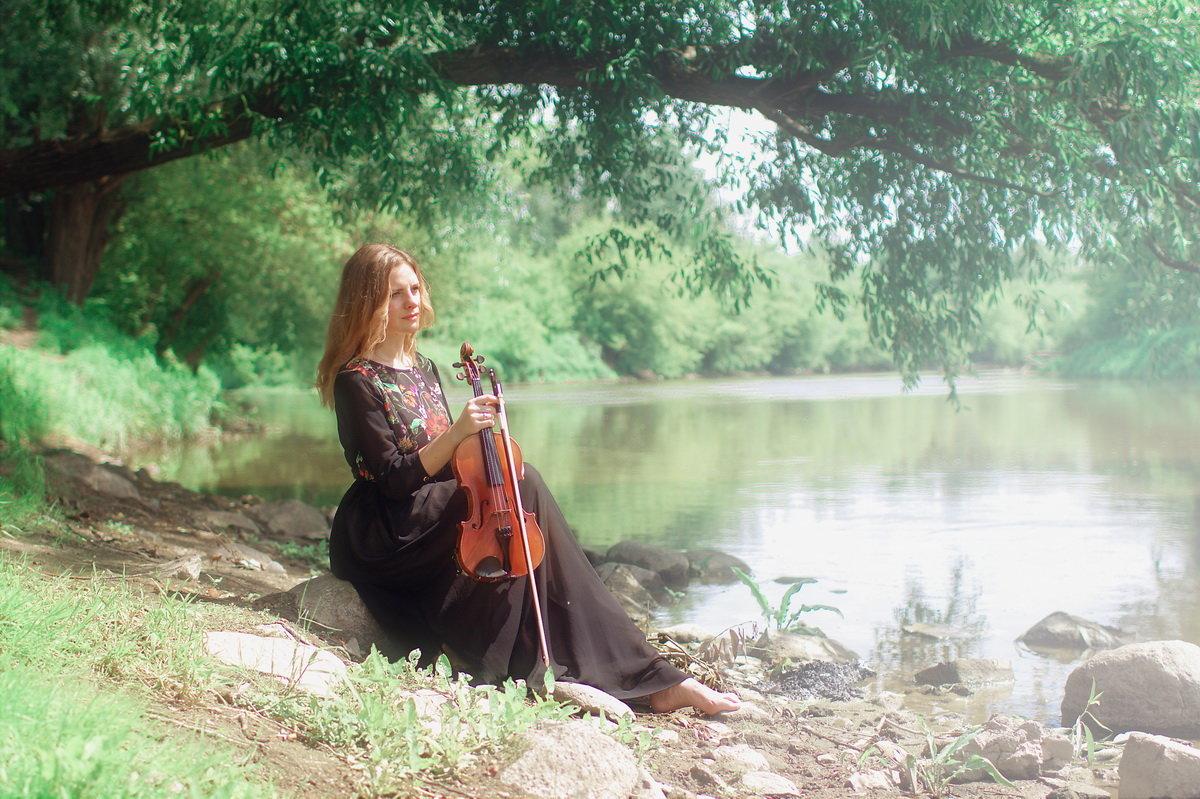Музыка моей души - Татьяна Бушук